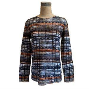 M Missoni l Wool Blend Sweater US 8 Italian 44